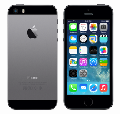 Iphone-5s-black.png, foto:کوردی کوردستان, CC BY-SA 3.0, cs.wikipedia.org