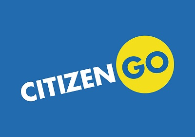 CitizenGO, Public domain