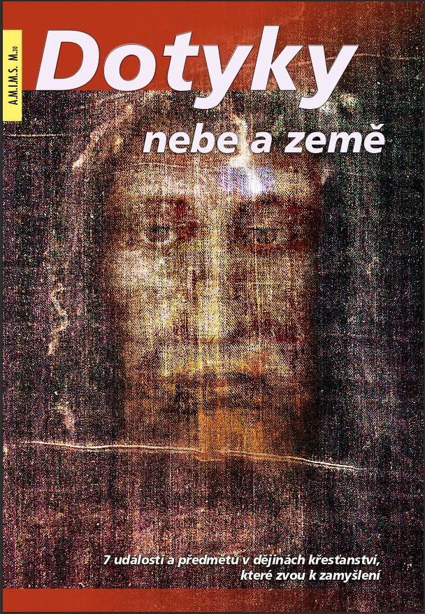 Marek Dunda, Pavel Zahradníček (ed.): Dotyky nebe a země