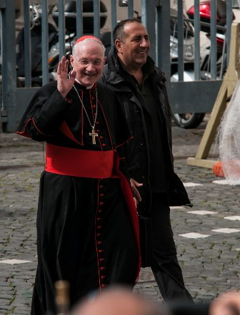 Cardinal Ouellet-8, foto: Michael Swan, CC BY-ND 2.0, flickr