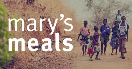 Mary´s Meals